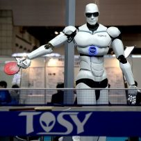 Don't fear robots taking your job – worry about them cutting your wages