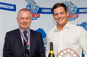 Rochdale Hornets End of Season Dinner