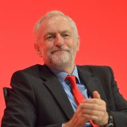 Bereft of new ideas, Jeremy Corbyn's Labour Party is dead set on sticking its head in the sand