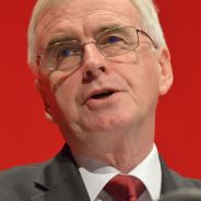 John McDonnell's ideology won't lead Britain to a bright new future, but to the dismal 1970s