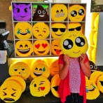 Emojis are a better metric for wellbeing than traditional data methods