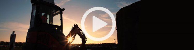 infra bouw civiele techniek Fotografie en video