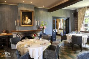 Restaurant de Boogaard.