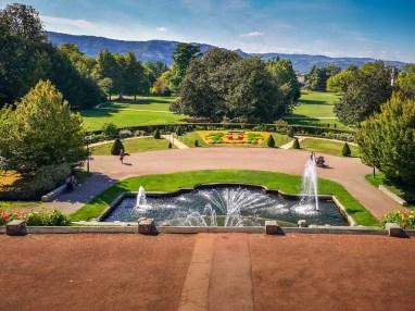 Valence Parc Jouvet