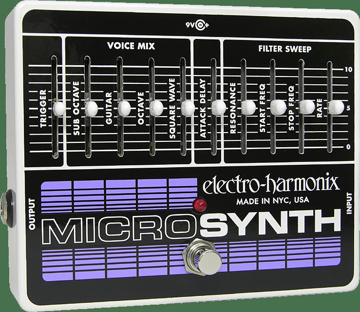 Micro Synthesizer XO