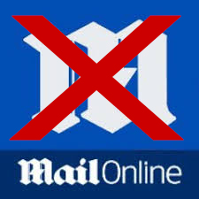 20170814 Concerns Notice – The Daily Mail Australia