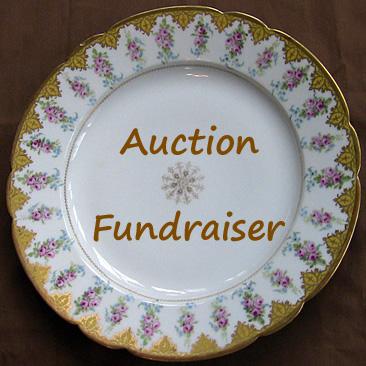 Auction Fundraiser, Dec. 2, 2017