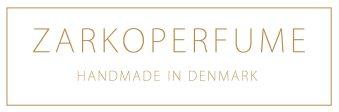 Logo Zarkoperfume