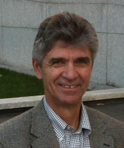 Robert Lewis Weber
