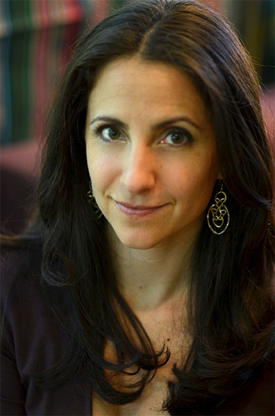 Dr. Stephanie Marango #143