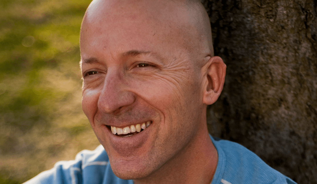 Paul Samuel Dolman On the Inspire Possibilities Show #186
