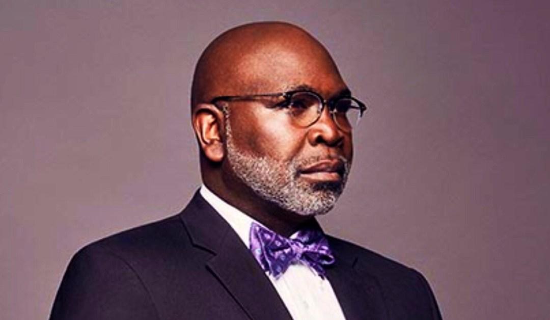 Dr. Willie Parker #309
