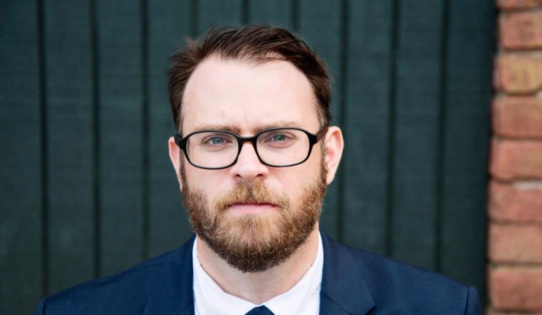 Jared Yates Sexton #378