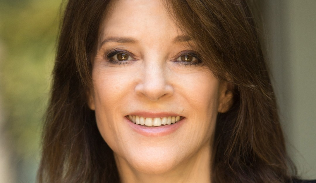 Marianne Williamson #423