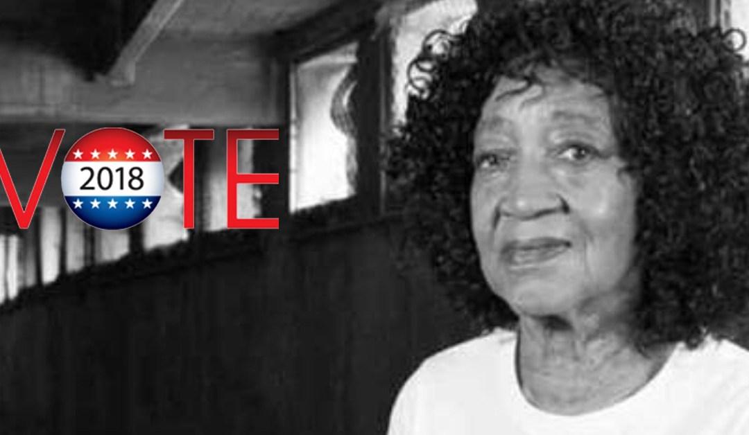 Dorothy Pittman Hughes #460