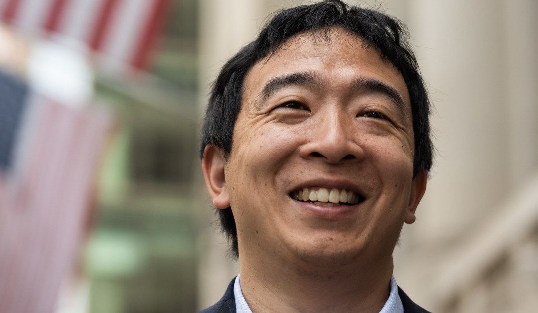 Andrew Yang #483