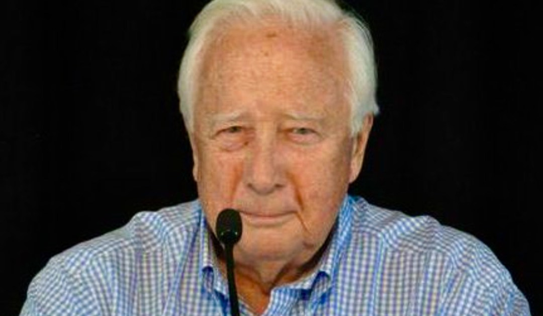 David McCullough #698