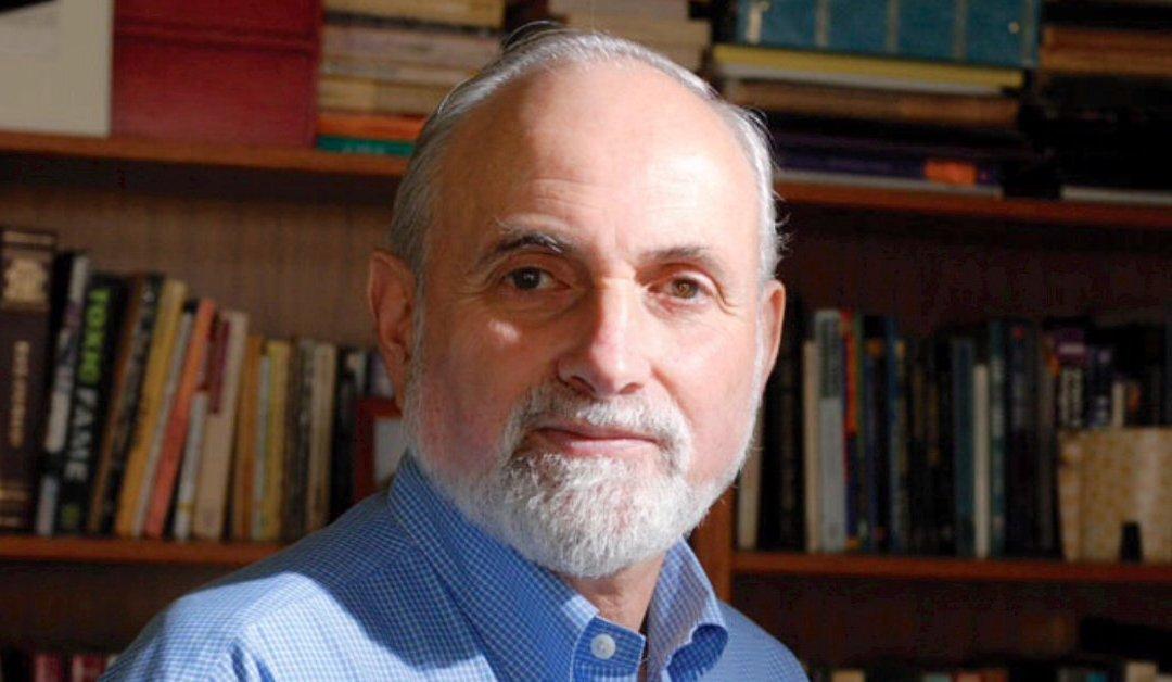 Dr. Eric Maisel #732