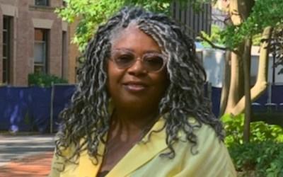 Dr. Anthea Butler #821
