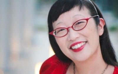 Paula Yoo #812