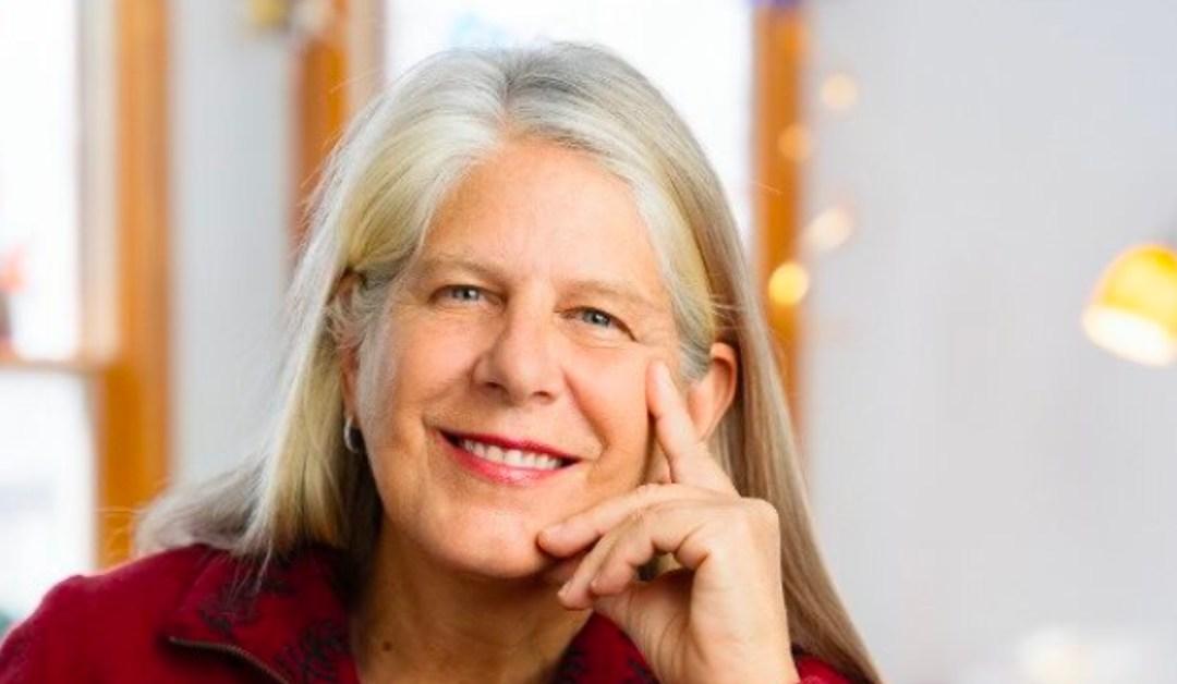 Dr. Jill Bolte Taylor #845