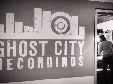 ghost city recordings