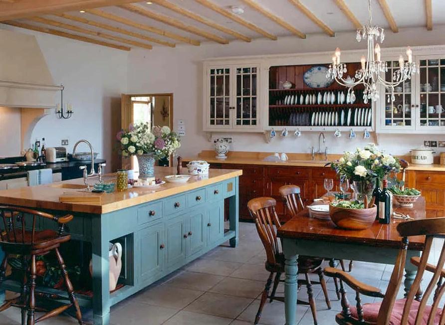 Designing Your Kitchen Island