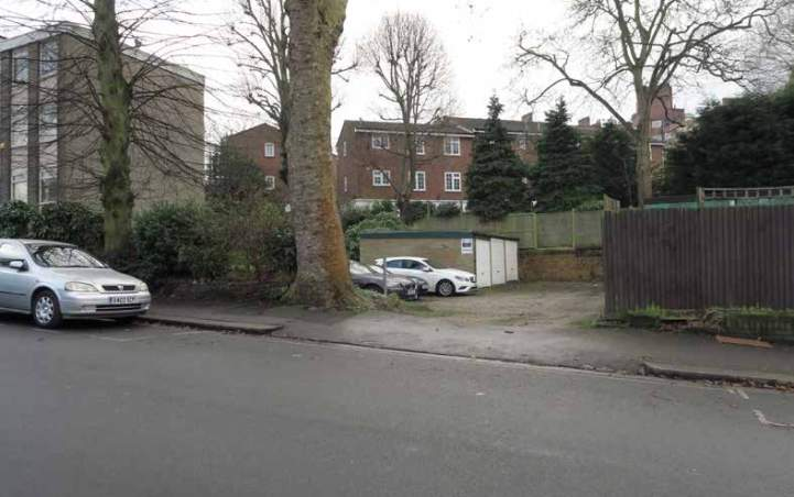 Planning Permission Granted for Hornsey Lane Gardens - photo 3