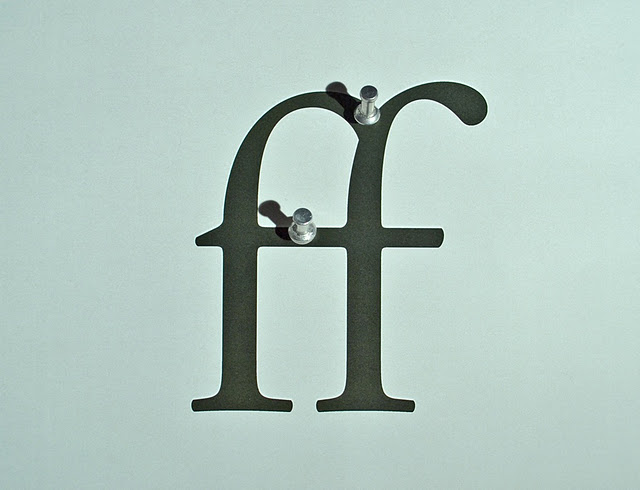 ff ligature