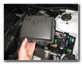 Kia Optima Electrical Fuse Replacement Guide  2011 To 2014 Model Years  Picture Illustrated