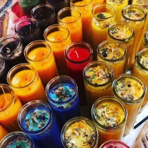 Setting Lights 7day Spiritual Candles