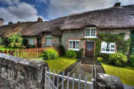 Ierland Ring of kerry cottage