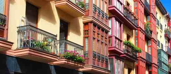 Bilbao / Casco Viejo (Espagne)