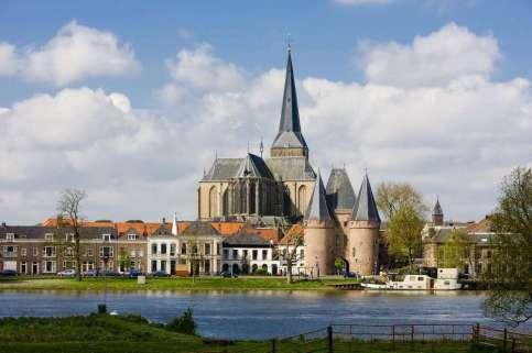Nederland Kampen