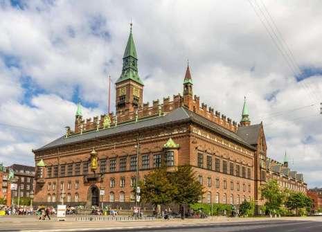 denemarken-kopenhagen-stadhuis