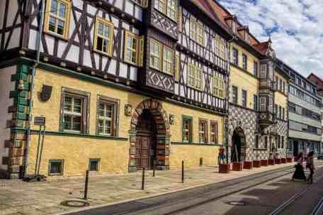 Erfurt Stadtmuseum