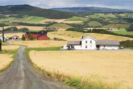 Norwegian Country
