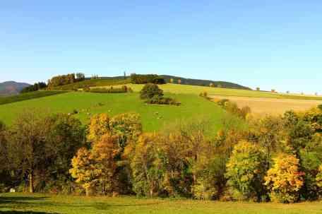 Herbst im Hochsauerland