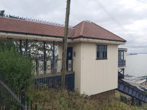 Southend Cliff Railway