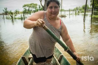 Vuelta del Paraguayo