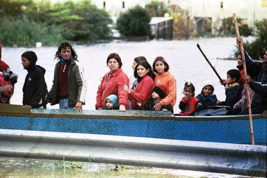 Inundación 2003 - José Almeida (10)