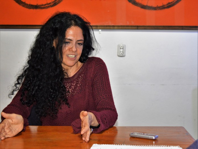 Paula Sibilia