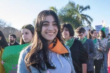 Pañuelazo 4 de agosto 2018 - Gabriela Carvalho (28)