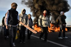 Paro general protesta (11)