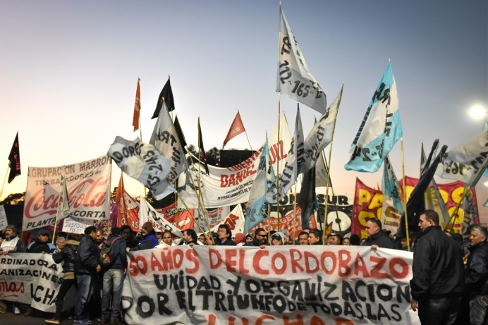 Paro general protesta (3)