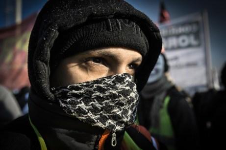 Paro general protesta (5)