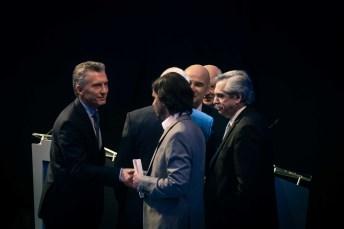 Debate Presidencial (10)
