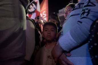 Apoyo a Evo en Buenos Aires (6)