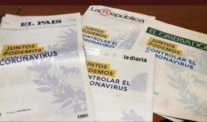 Diarios Uruguay
