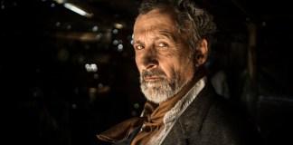 """el actor germán silva en el primer capítulo de """"Episodios criminales"""""""